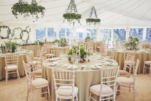 Barn Wedding Venues - Ever After - a Dartmoor Wedding