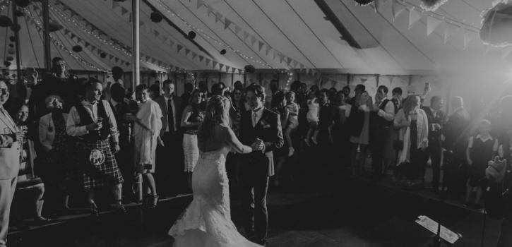 Exclusive Hire Wedding Venues - Ta Mill