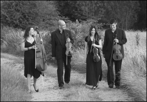 Wedding Reception Music - The Kings Quartet