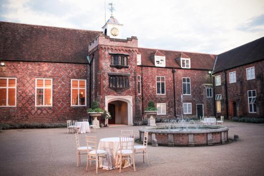Venues - Fulham Palace