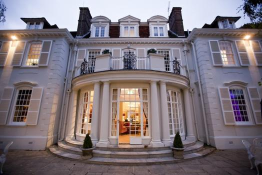 Civil Ceremony License Wedding Venues - Gorse Hill