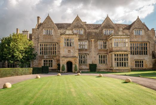 Venues - North Cadbury Court