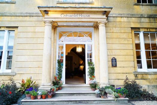 - Cotswold House Hotel & Spa