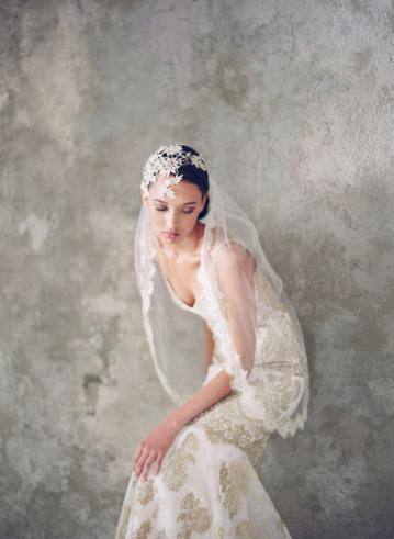 Wedding Dresses - Claire Pettibone