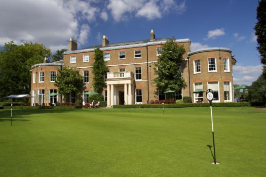 Venues - Buckinghamshire Golf Club