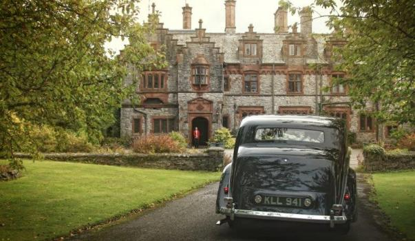 Exclusive Hire Wedding Venues - Caer Rhun