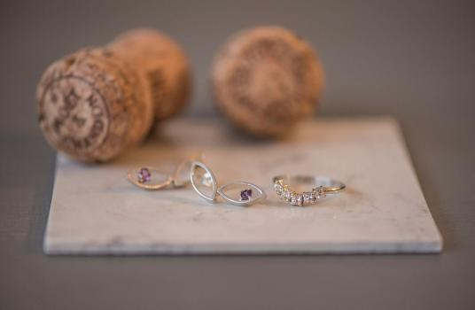 Jewellery - Roseanna Croft Jewellery
