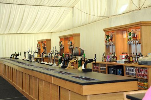 Mobile Bar Hire - Prestige Bars and Catering
