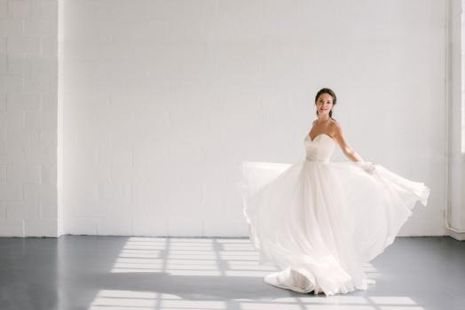 Wedding Dresses - Naomi Neoh