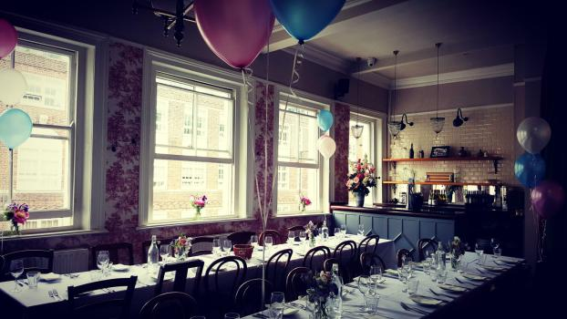 Pub Wedding Venues - The Crooked Well