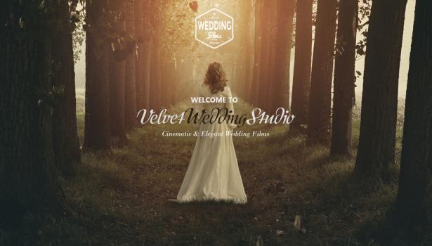 Videographers Near Me - Velvet Wedding Studio