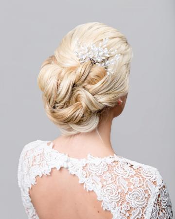 Wedding Hair and Make up  - Kent Bridal Hair