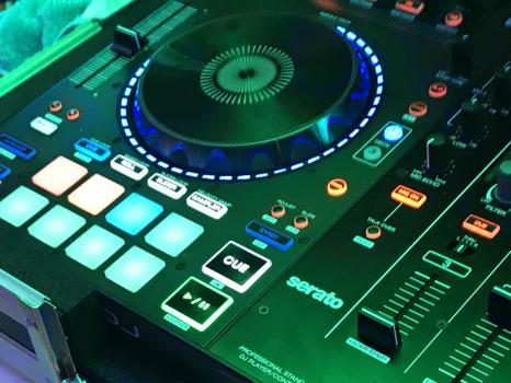 - Digital Discos