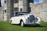 Contact Toby at ERC Wedding Cars now to get a quote