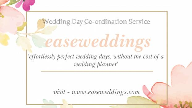 Find Wedding Planners - easeweddings