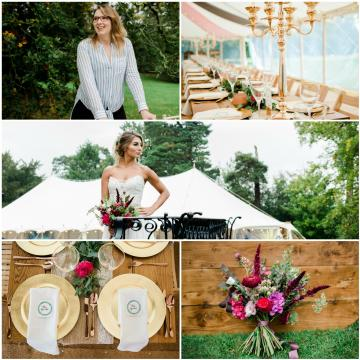 Wedding Planners Near Me - Wonderful Events by Martina Paul