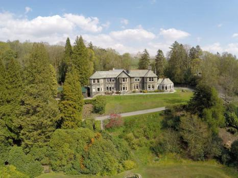Country House Wedding Venues - Merewood Country House Hotel