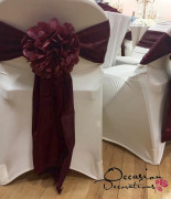 Contact Rose at Occasion Decorations now to get a quote