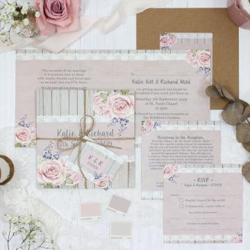 Wedding place cards - SARAH WANTS STATIONERY