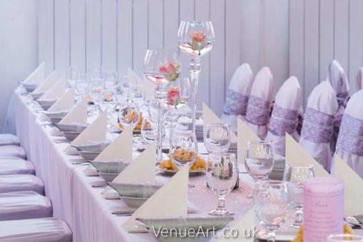 Wedding Decorations, Styling and Ideas - VenueArt