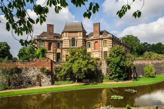 - Eltham Palace