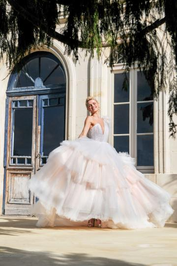 Wedding Dresses - Lyn Ashworth Couture