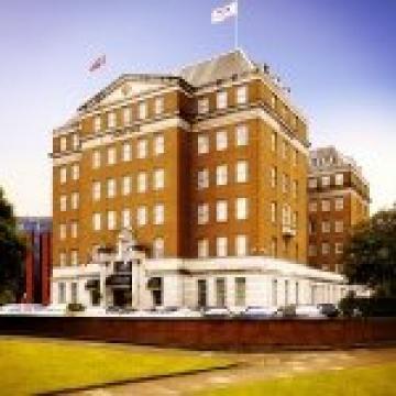 - Birmingham Marriott Hotel