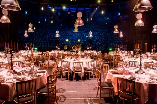 Civil Ceremony License Wedding Venues - The Birmingham REP Theatre