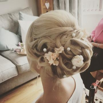Wedding Hair and Make up  - Bellissimo