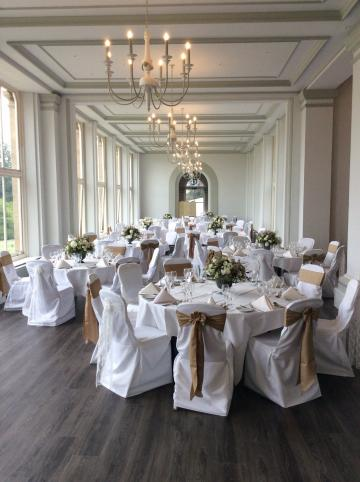 Exclusive Hire Wedding Venues - Heythrop Park