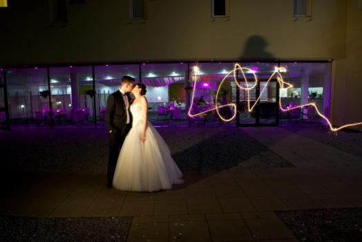 Urban Wedding Venues - Holiday Inn Sittingbourne