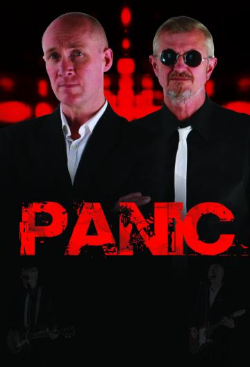 Music & Entertainment - Panic