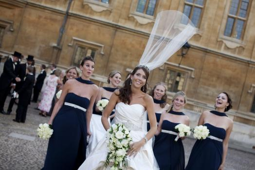 - Absolute Perfection Wedding Consultancy
