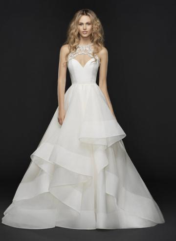 Wedding Dresses - Hayley Paige