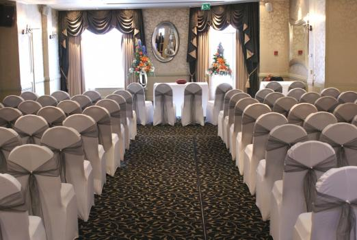 Civil Ceremony License Wedding Venues - The Belmont Hotel
