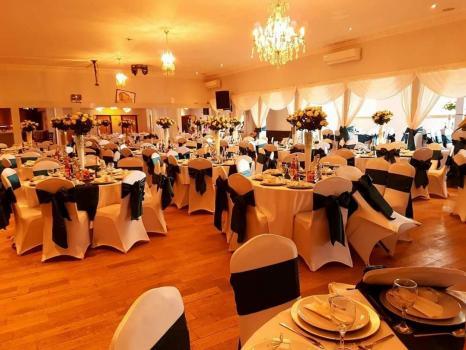 Venues - Vuk Banqueting Suite