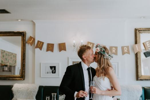 Find a Wedding Photographer - Anna Mathilda Photography