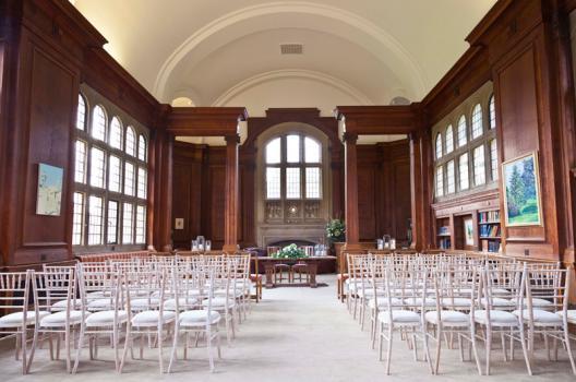 Venues - Malvern College