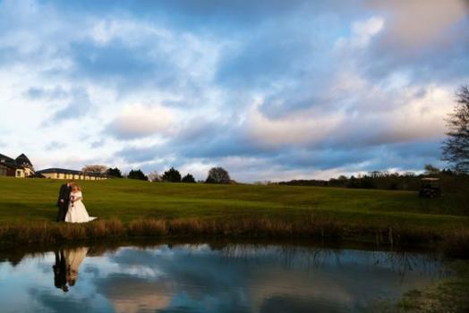 Country House Wedding Venues - Lanhydrock Hotel and Golf Club