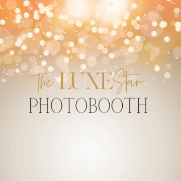 Photo Booth Hire - The LUXESTAR photobooth