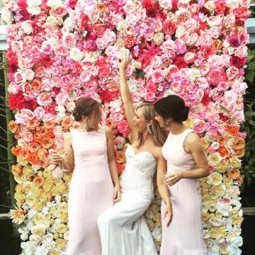 Wedding Flowers - Local Florists  - LM Designs