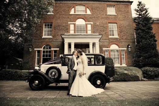 Country House Wedding Venues - Best Western Moore Place