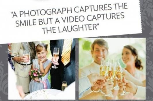 Videographers Near Me - Eye and I Video Services