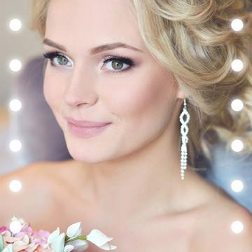 - Absolutely Flawless Bridal Hair and Makeup
