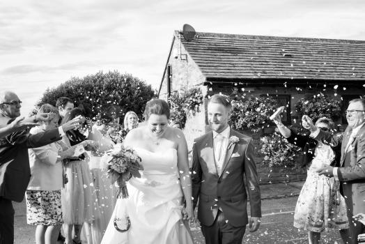 Exclusive Hire Wedding Venues - The Fox and Goose Inn