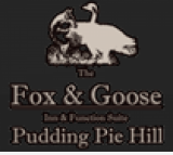 Contact Sadie at The Fox and Goose Inn now to get a quote