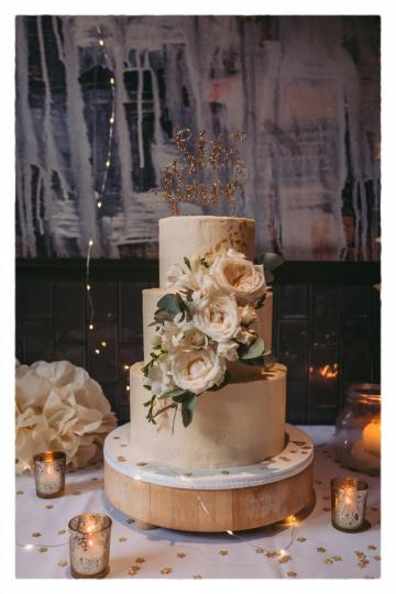 Wedding Cakes Near Me - Caked
