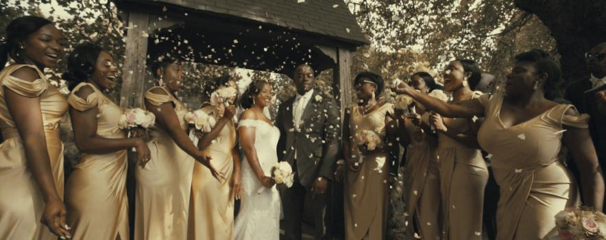 Videographers Near Me - Lockhart Wedding Films