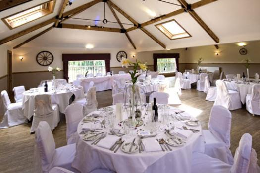 Venues - Stables Country Club