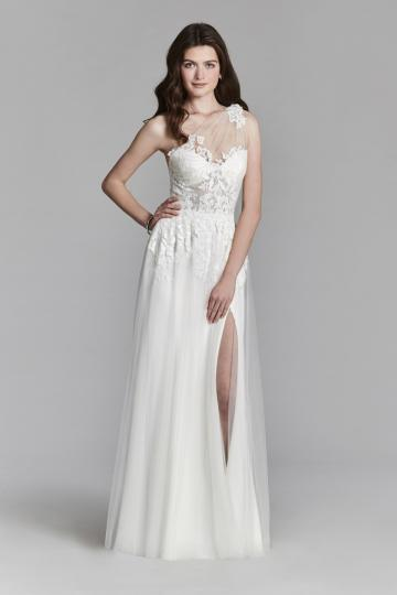 Wedding Dresses - Jim Hjelm by Hayley Paige
